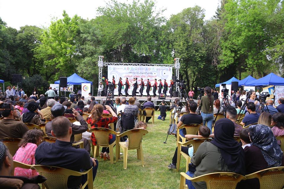 Labour Day Festival